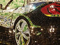 Клей для мозаики. Какой клей для мозаики выбрать? Типы и виды клея для мозаики.