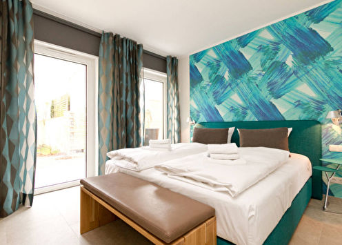 Спальня в современном стиле (+80 фото)