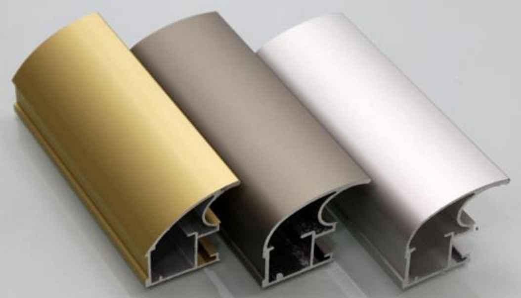 металлических декоративных профилей