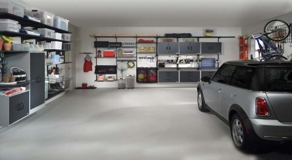 Делаем полки в гараже своими руками: практичные советы, рекомендации
