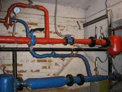Привратник на пути горячей воды: функция и принцип работы элеваторного узла системы отопления