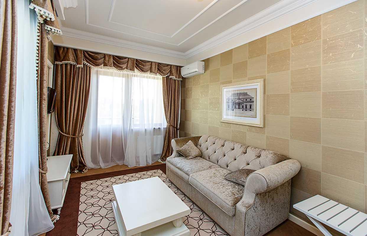 50 фото идей красивых обоев в интерьере гостиной комнаты: