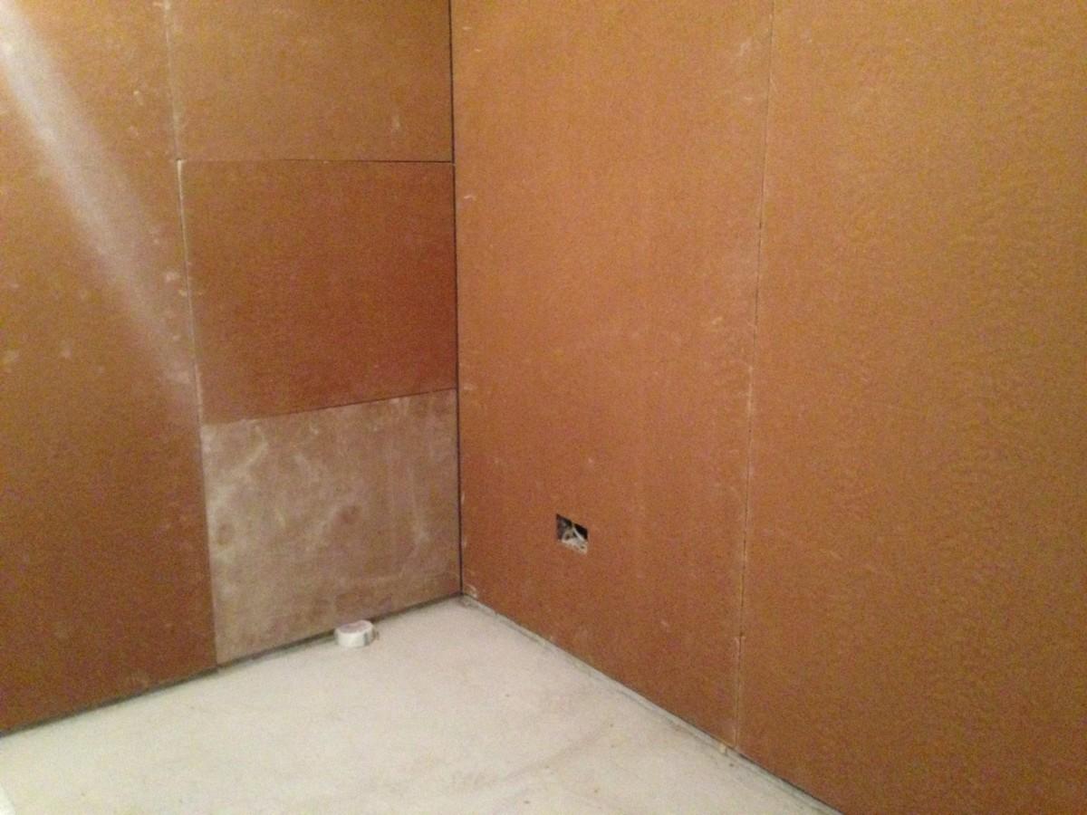 Для внутренней отделки стен