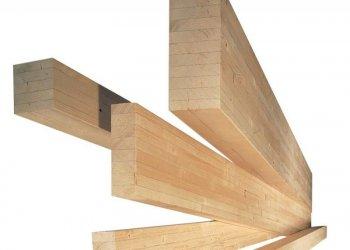 Обшивка деревом бетонной лестницы — для чего и как это делается