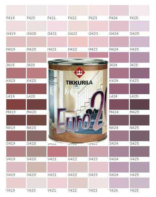 Водоэмульсионная краска известного брэнда