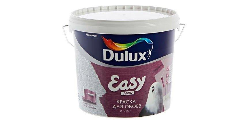 Краска Dulux  база BW