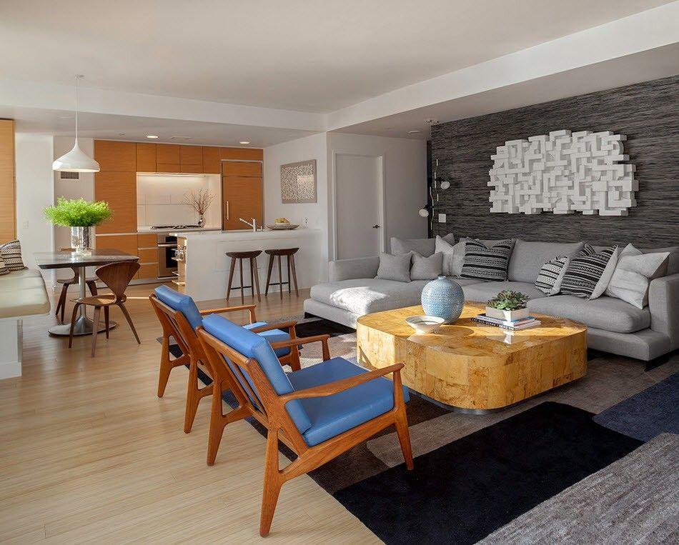 Преимущества малогабаритных квартир