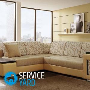 Как перетянуть диван своими руками пошагово?