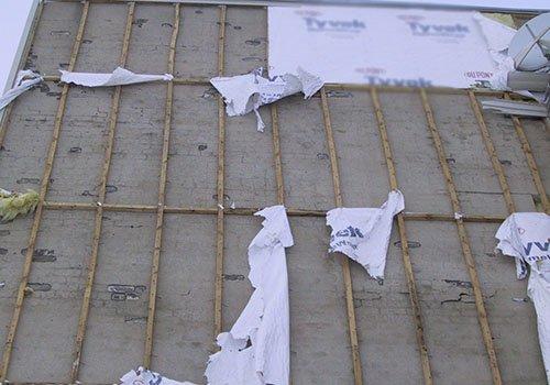 Ветрозащитные плиты Изоплат