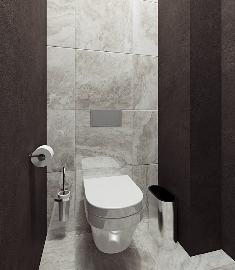Современный дизайн туалета — какой он? 100 фото ярких идей дизайна!