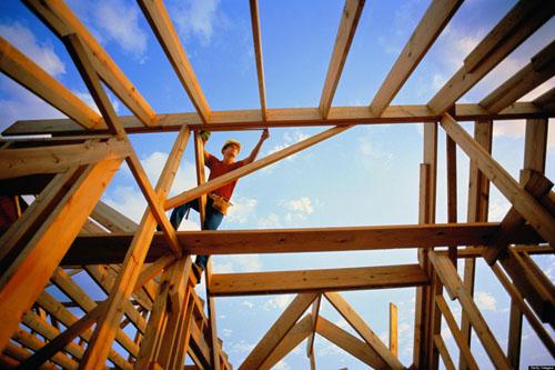с чего следует начать строительство дома