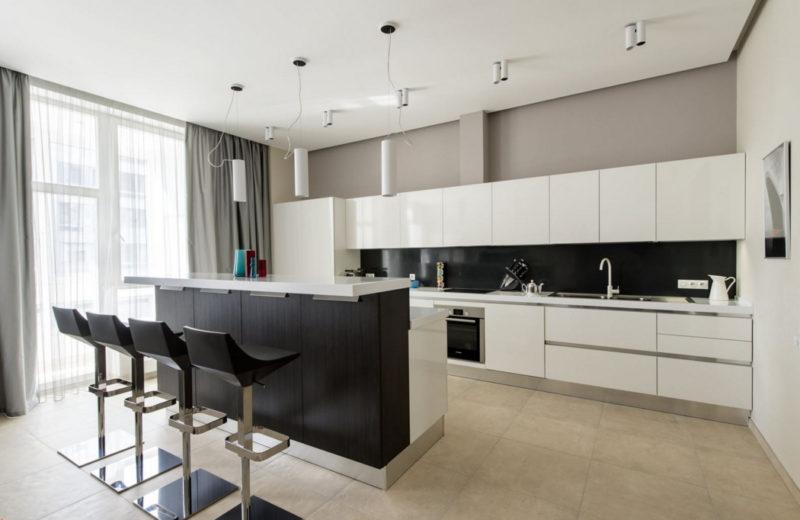 Ремонт: выбор мебели на кухню