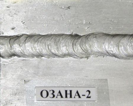 Инвертором и покрытым плавящимся электродом