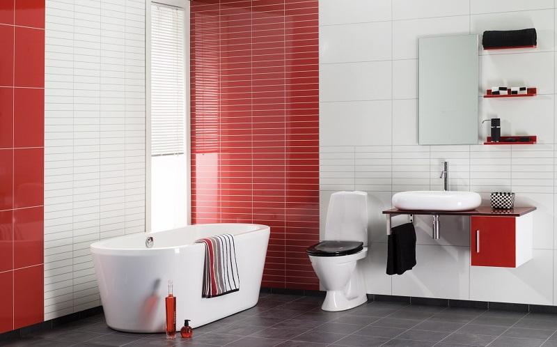 Влагостойкие стеновые панели для ванной — что нужно зать