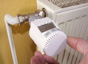Как отрегулировать батареи отопления в частном доме