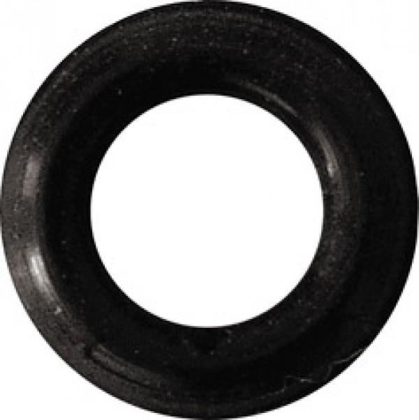 Резиновая прокладка круглая