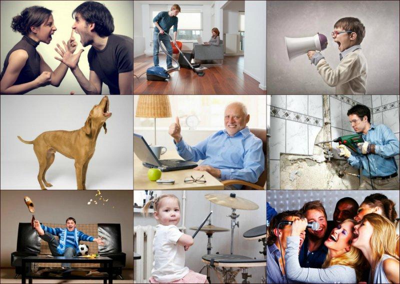 Шумоизоляция стен в квартире: 6 лучших материалов и все нюансы монтажа