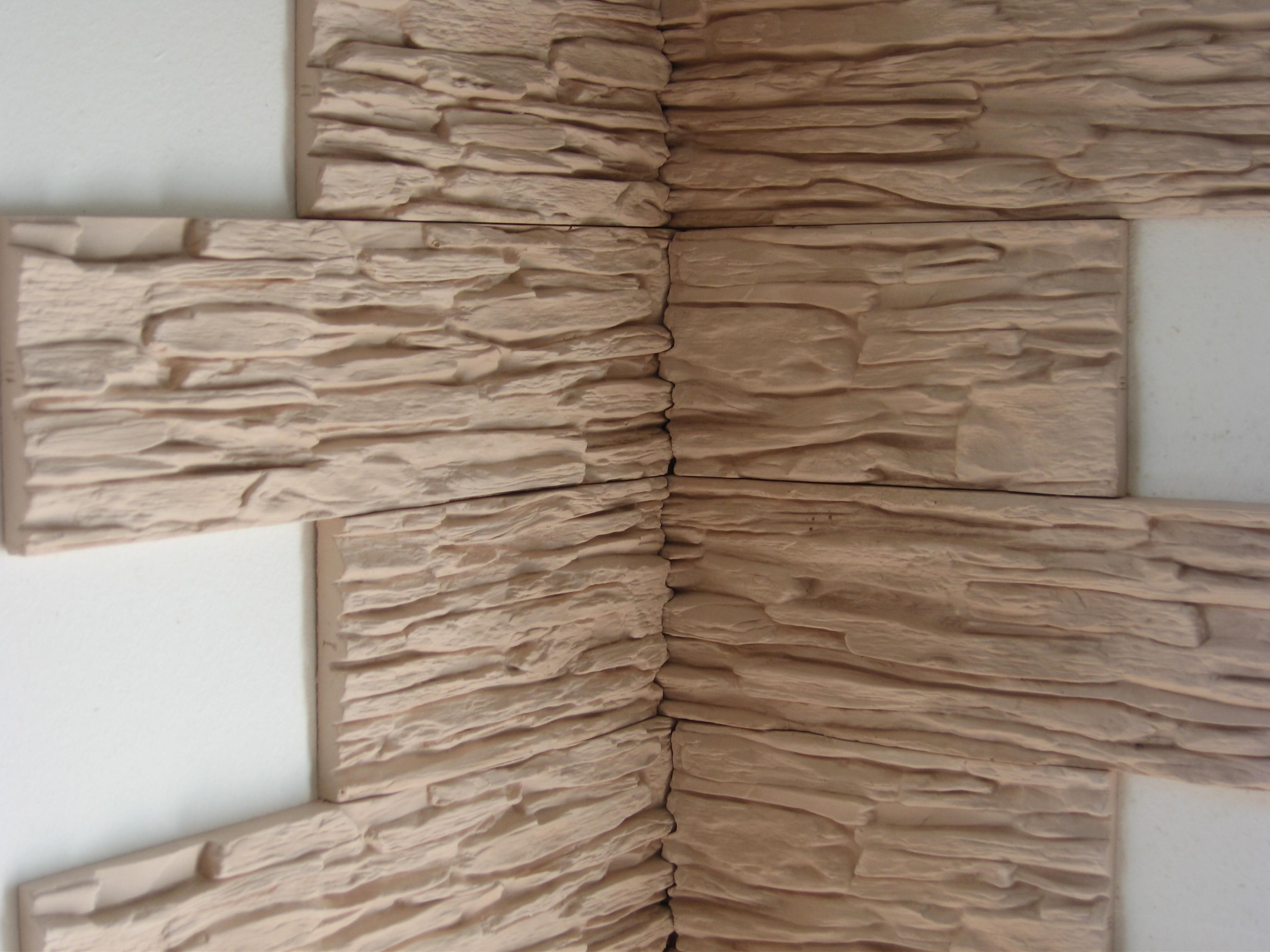Декоративный камень для углов