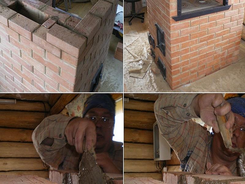 Пошаговое руководство по строительству