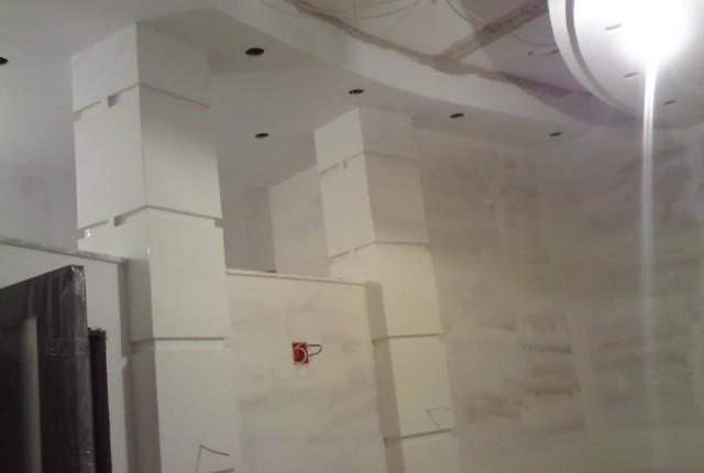 Минусы внутреннего утепления стен