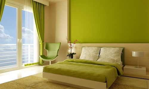 Можно ли красить флизелиновые обои и какой краской?