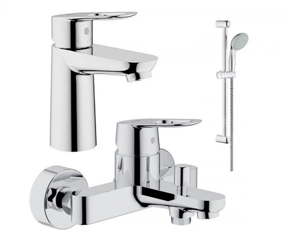 Смесители для ванной – их виды и выбор места установки