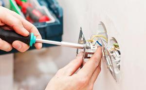 Как правильно установить розетки в доме