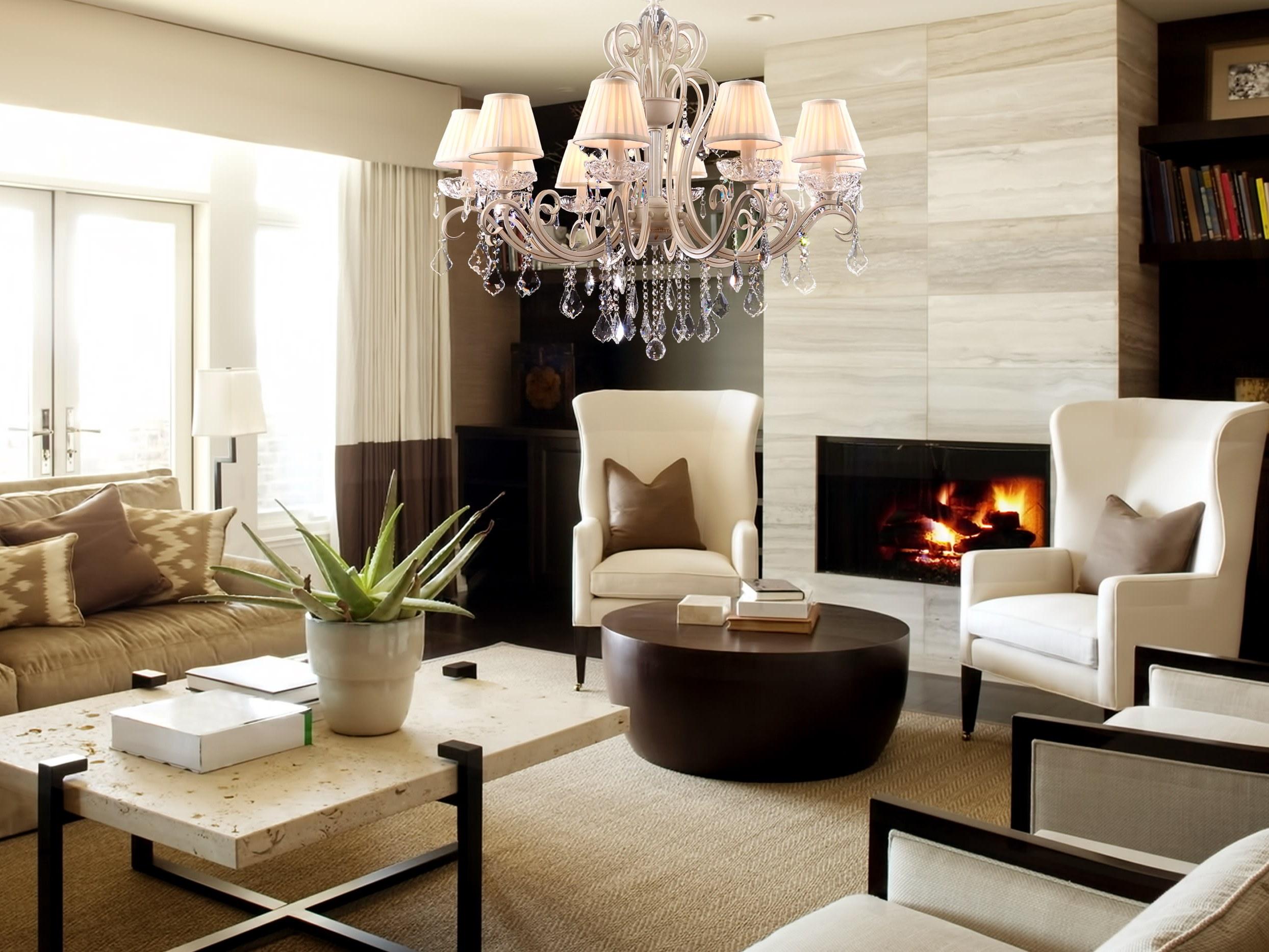 Рекомендации по применению бетона в дизайне жилого помещения