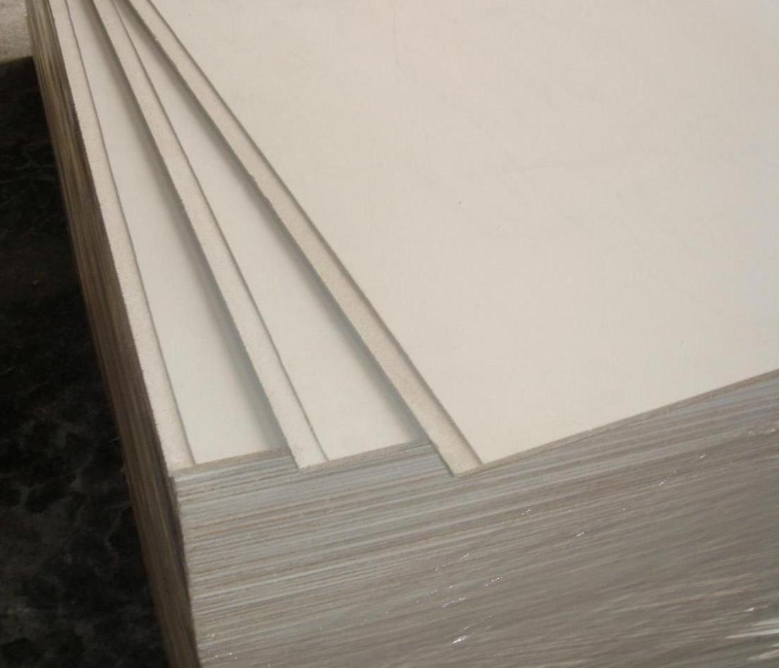 вариант применения гвл листов в ремонте дома