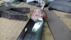 Ножи из напильника своими руками