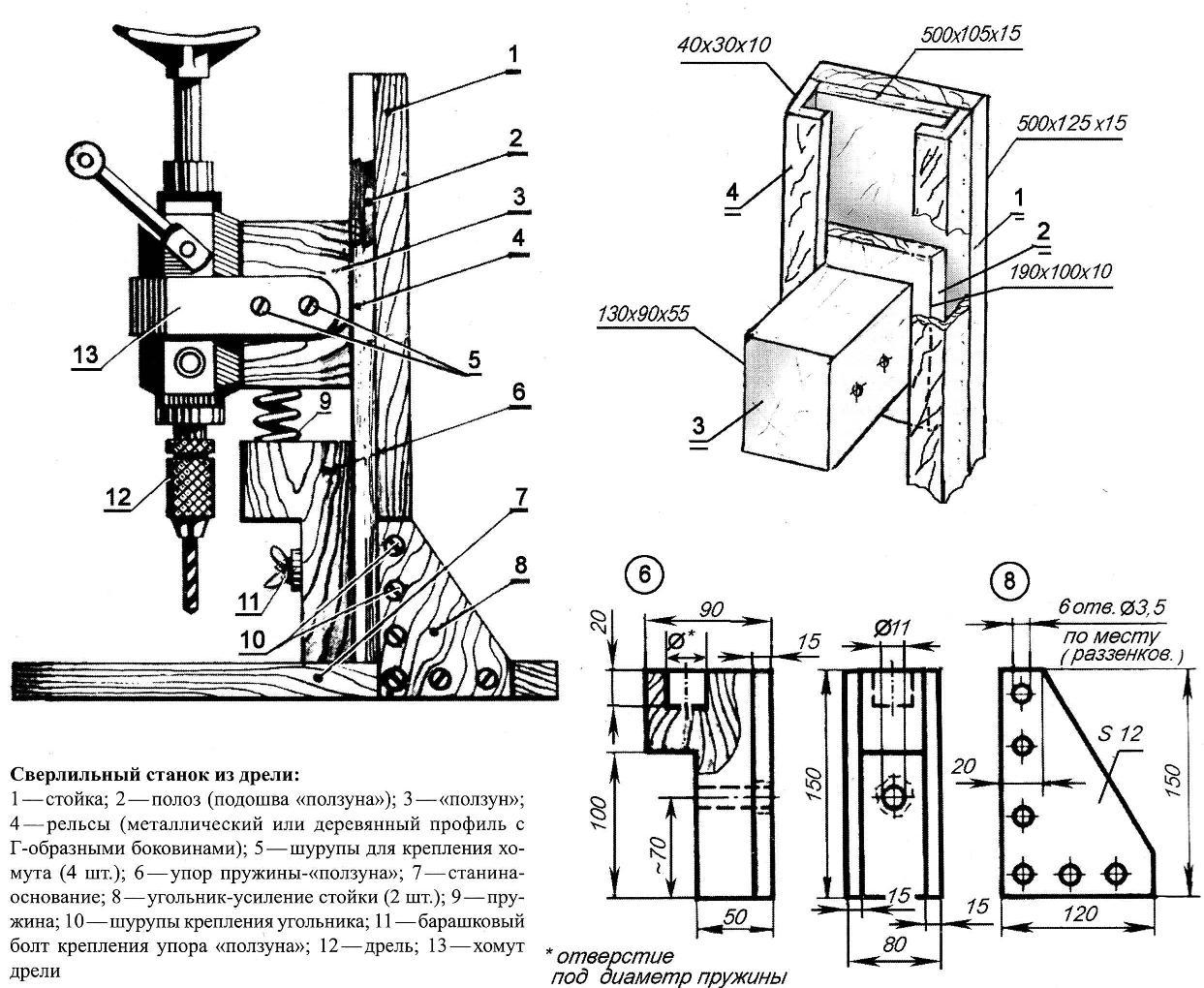 imgl3oyd 124 - Гаражные приспособы и самоделки