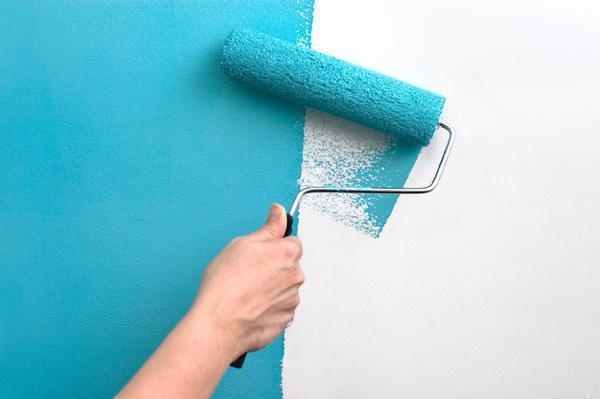 Обои или покраска стен: все «за» и «против»
