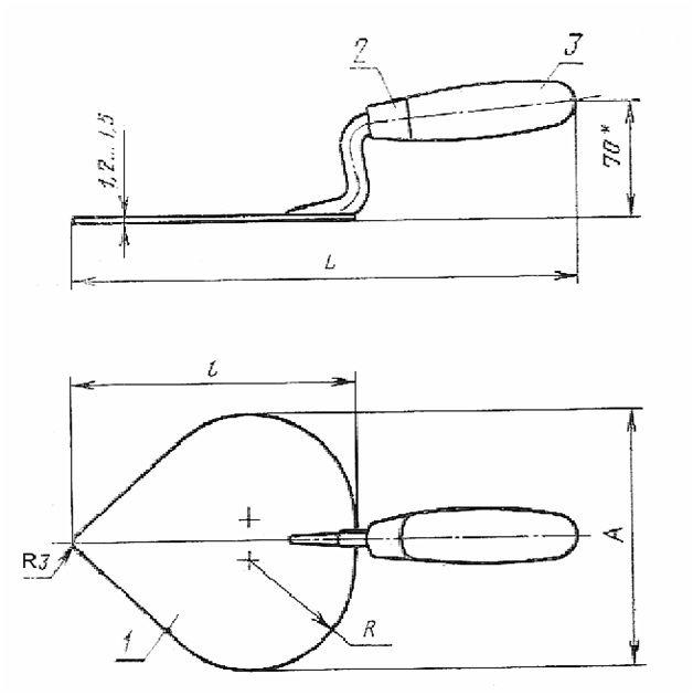 схема инструмент