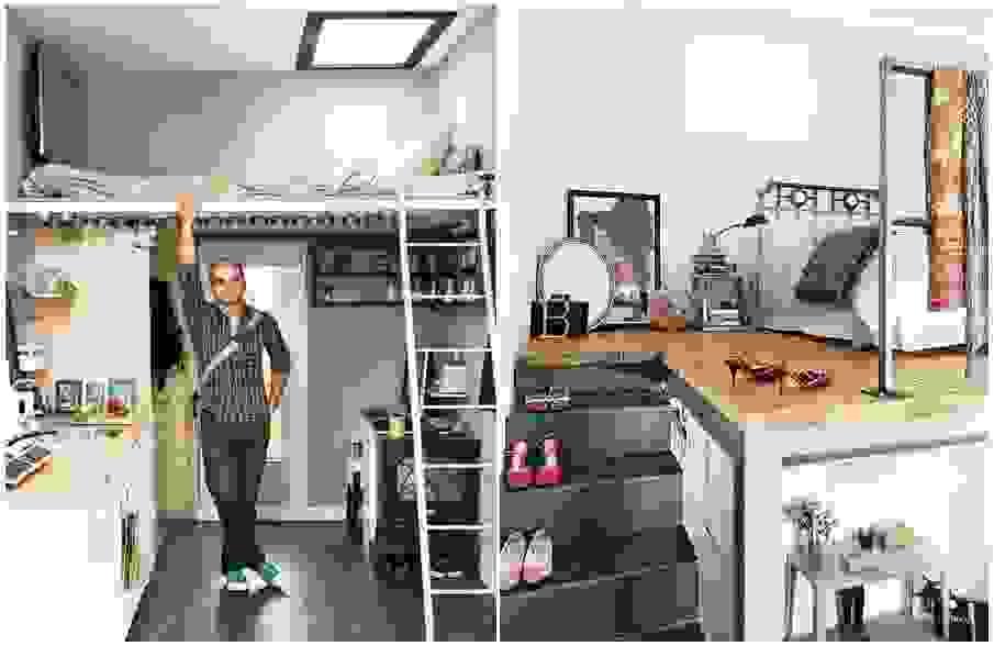 Как сделать второй этаж в обычной квартире