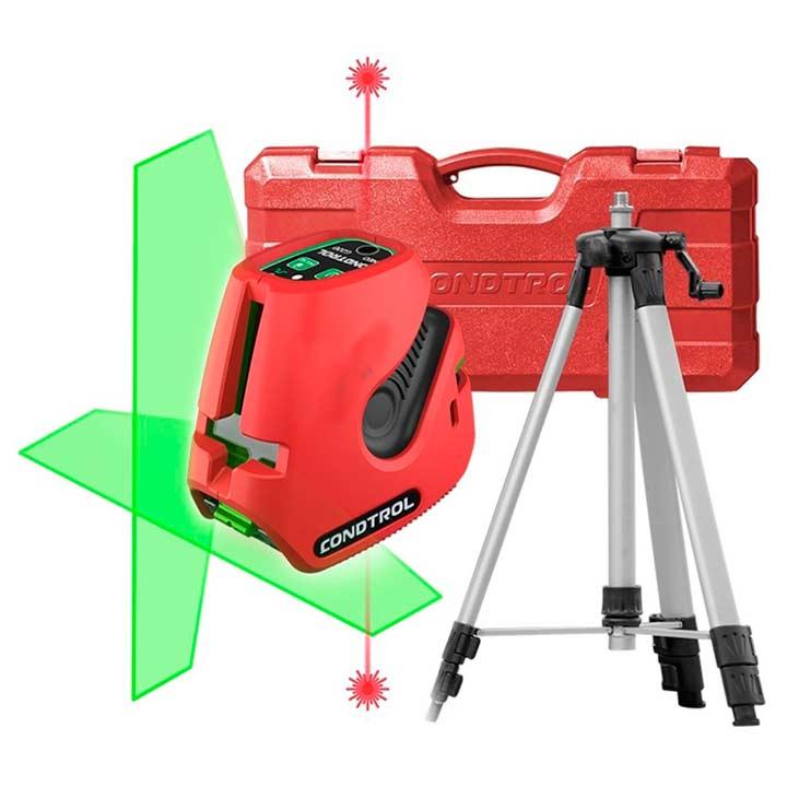 Степень защиты корпуса лазерного уровня