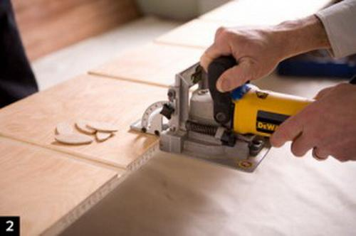 Процесс изготовления: пошаговая инструкция