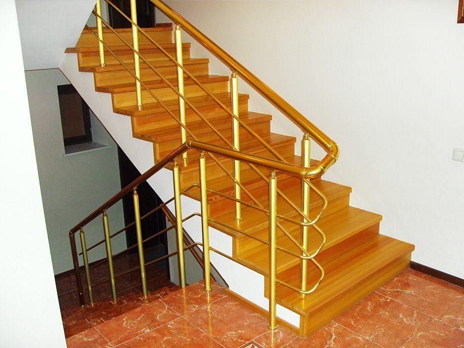 Инструкция по отделке бетонной лестницы деревом своими руками