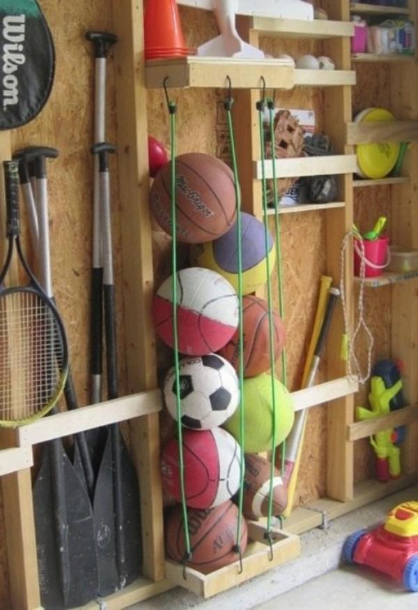 Обустройство гаража мечты: как раз и навсегда навести порядок в «автодоме»