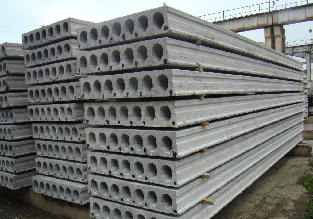 Панельные плиты