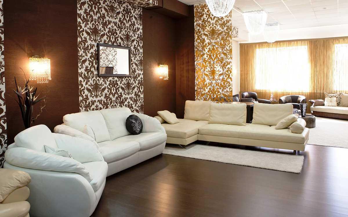 50 фото идей декора гостиной комнаты своими руками: