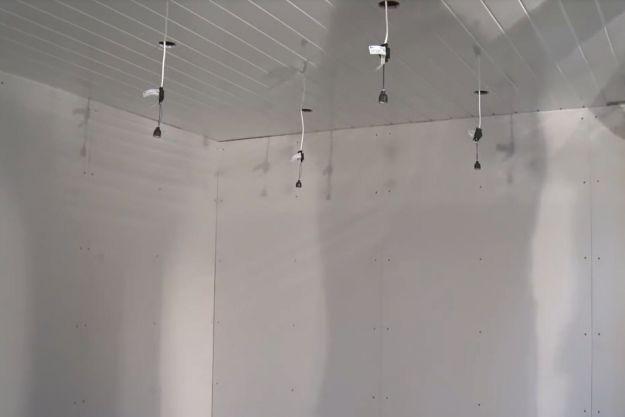 Провода светильников