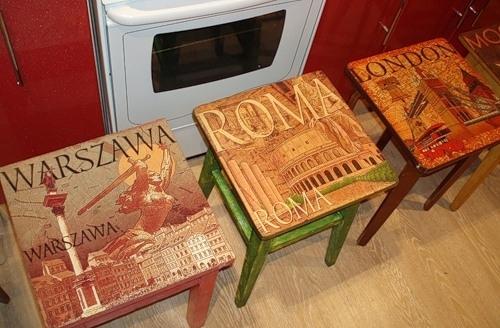 50 фото-идей как сделать своими руками реставрацию старой мебели