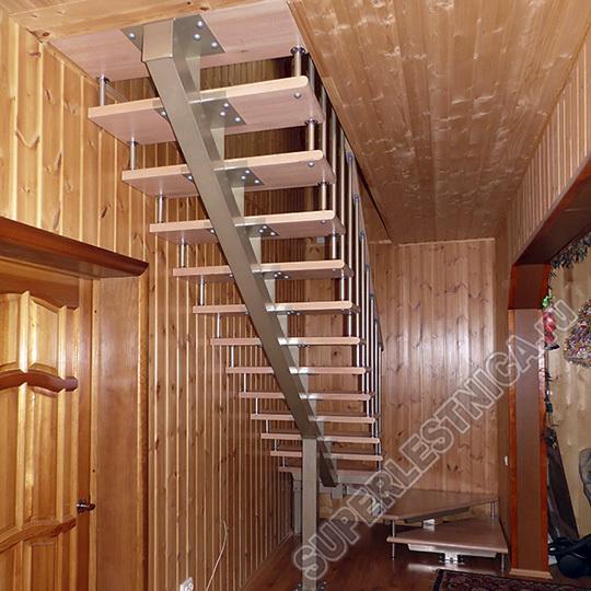 Лестница из серии