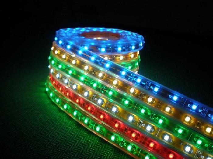 RGB-лента
