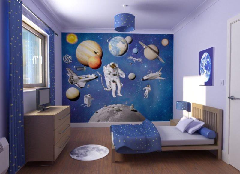 Ремонт: отделка потолка для кухни