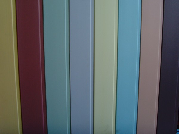 Влагостойкие МДФ панели для ванной фото
