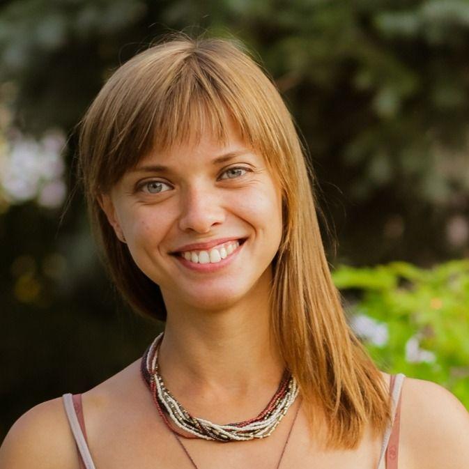 Анастасия Ивашева