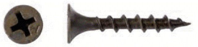 Шуруп нарезающий