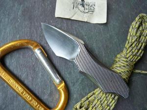 нож из напильника своими руками в домашних условиях