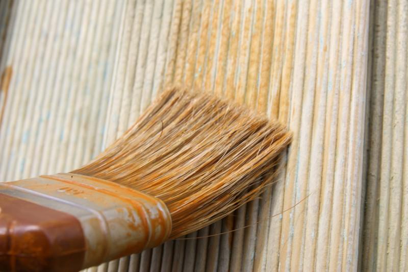 Обработка деревянных деталей